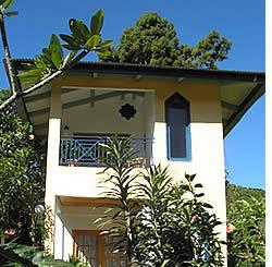 Appartementen te Huur in Boquete, Panama