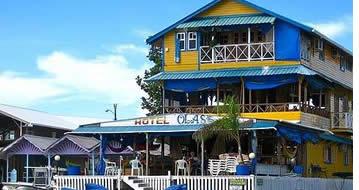 Aanbevolen Midrange Hotels en bed & breakfasts in Boquete